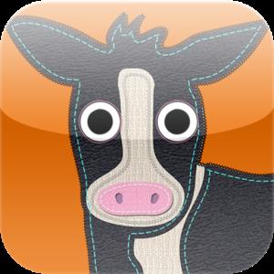 apps para niños, animales de granja