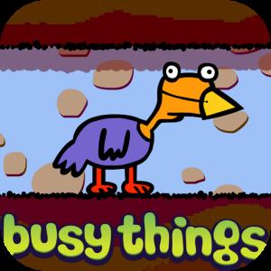 Aplicaciones de ipad para niños