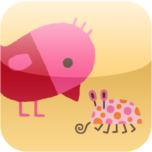 app para diseñar curiosas criaturas