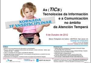 TICs aplicadas a discapacidad y diversidad