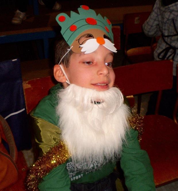 niños descubren la verdad sobre Reyes Magos