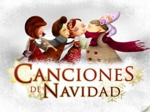 Canciones de Navidad (PlayTales)