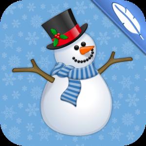 Snow Doodle 2