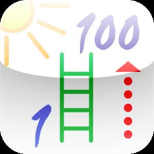 Contar de 1 a 100  - LudoSchool