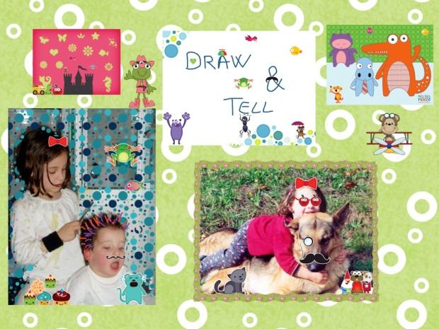 Draw&Tell