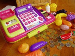 Aplicaciones para facilitar el aprendizaje de las monedas