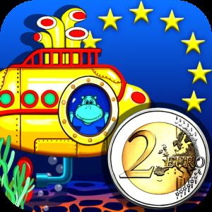 Euro€_ Coin Math for kids