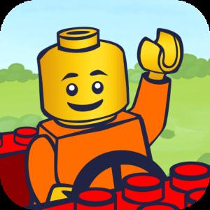 apps para niños Lego
