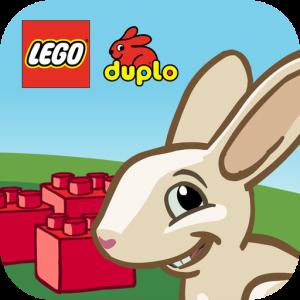 aplicaciones infantiles Lego