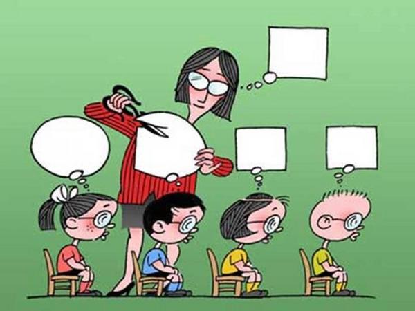 Todos iguales en Sistema educativo