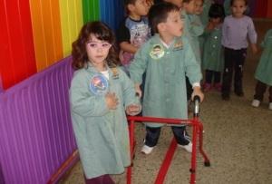 Inclusión escolar