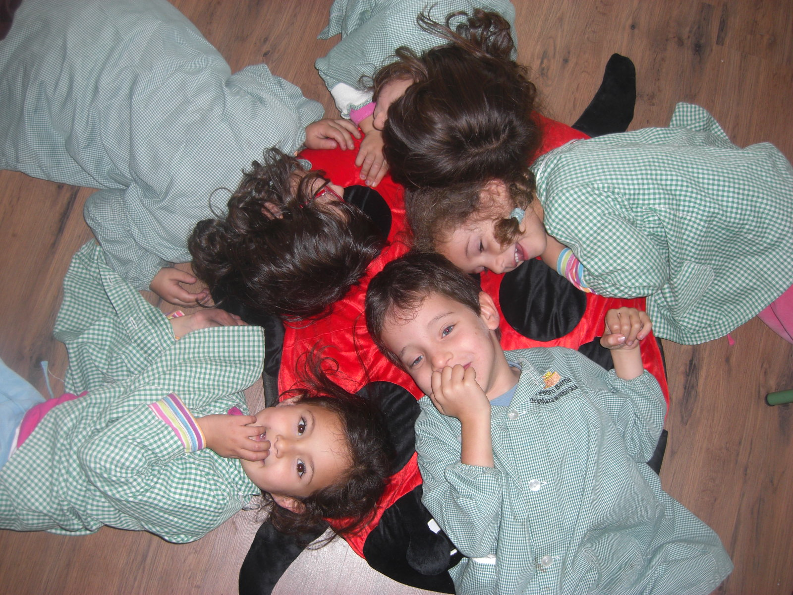 beneficios de la Inclusión Escolar para todos los niños y para la sociedad