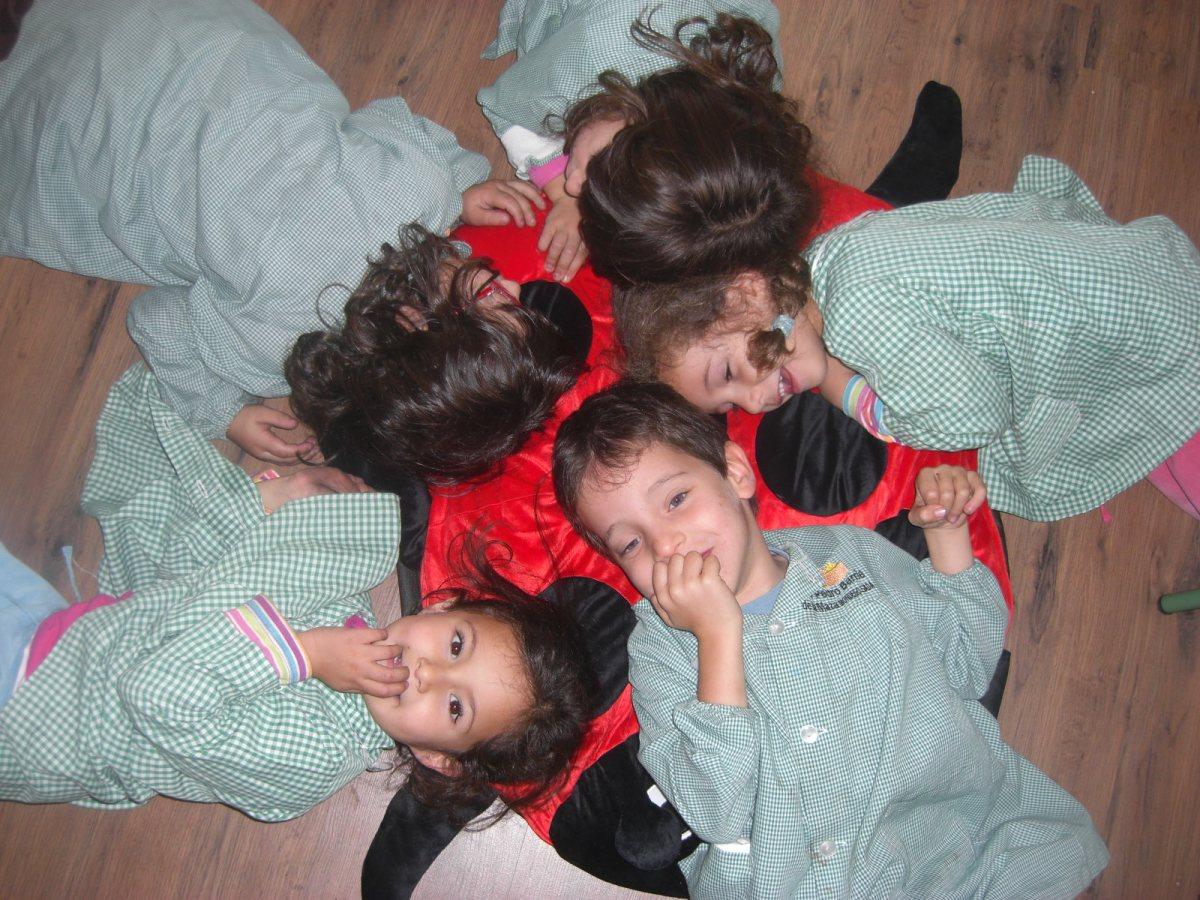 Inclusión Escolar: Todos ganamos