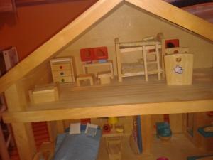 Proyecto Clics (3): Jugando a las casitas
