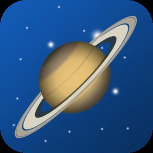 Aplicación para estudiar el Sistema Solar