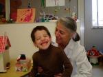 atención temprana niños con discapacidad / diversidad funcional