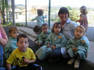 Relación docentes-familias, relaciones entre maestros, profesores y padres