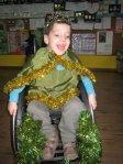 Nuevo enfoque de las terapias para los niños con discapacidad / diversidad funcional