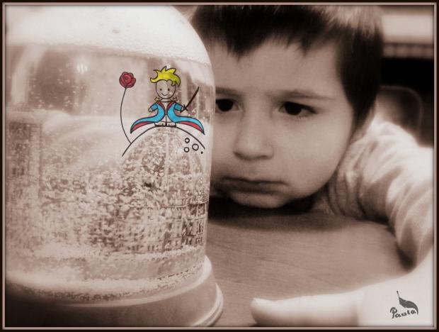 """Héctor"" ©Paula Verde Francisco"