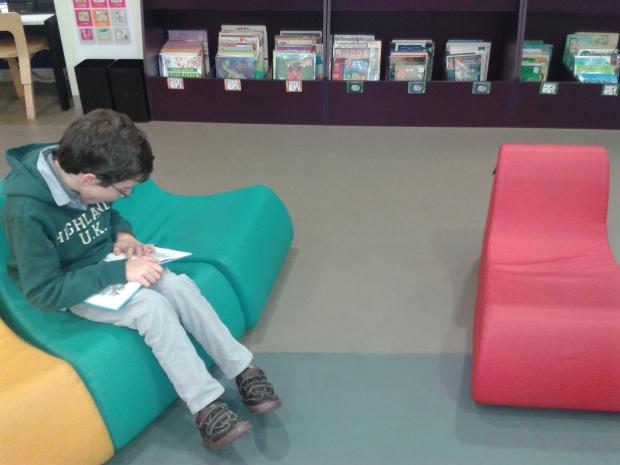 10 claves para convertir a los niños en lectores
