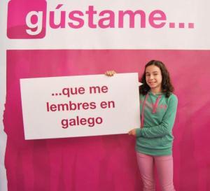 gustame o galego, autoodio, galego en perigo de extinción