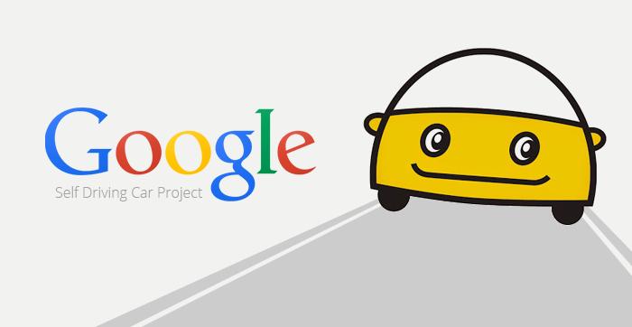 coche autonomo de google, google self-driving car
