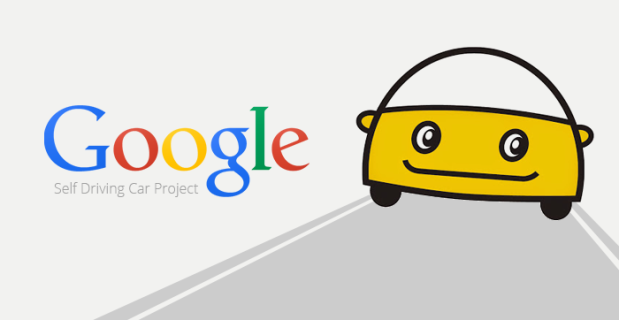 coche autonomo de google, google self-driving car