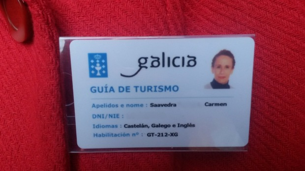 Visitas guiadas por A Coruña